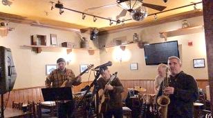 3:00pm Mark Cataldo Quartet - Jazz