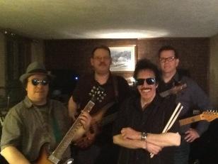 2:20pm Midnite Hour Band - Classic Rock