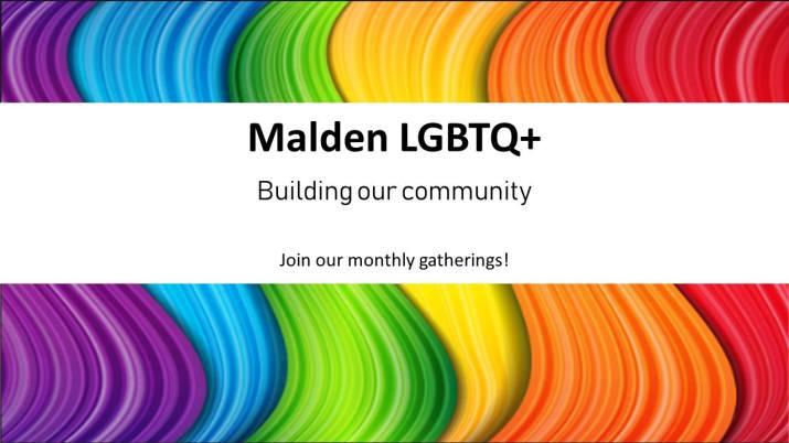 Malden LGBTQ+