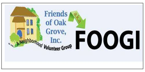 Friends of Oak Grove, Inc