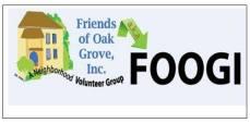 Friends of Oak Grove, Inc