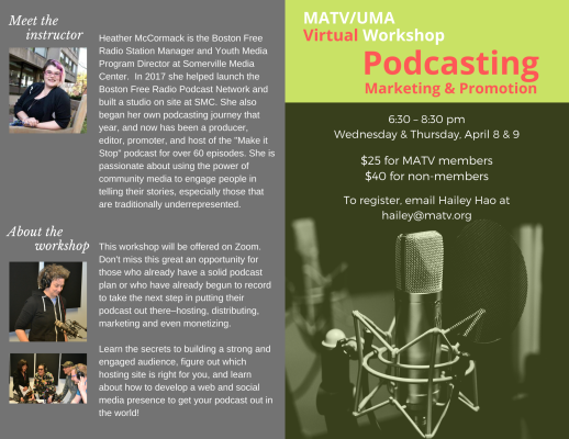 virtual-podcasting-session-2-flyer